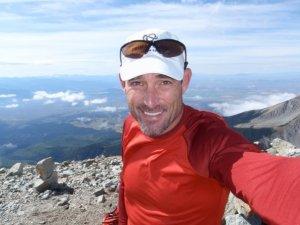 David at altitude